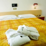 HOTEL S. CATERINA - Wellness hotel in Chianciano