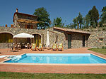 BORGO CASA AL VENTO - Farmhouse and Villa in the heart of Chianti
