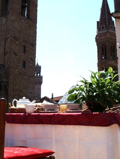 Bed & Breakfast Il Bargello