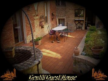 Gentili Guest House