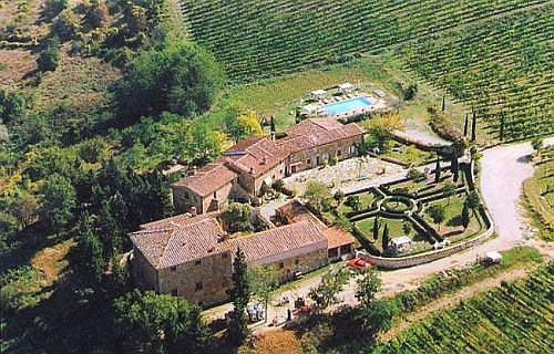 BED & BREAKFAST POGGIO AL SORBO