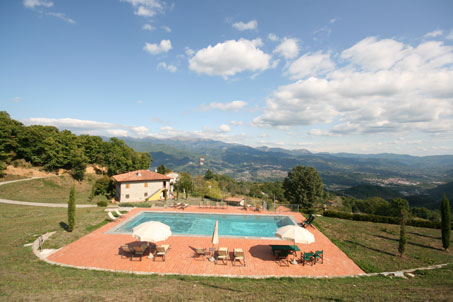 Holiday House La Pozza