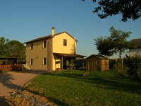 Bed & Breakfast La Casetta