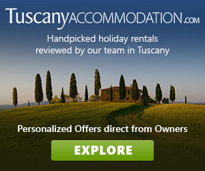 Tuscany Accommodation.com